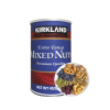 Hạt hỗn hợp Kirkland Extra Fancy Mixed Nuts Premium Quality