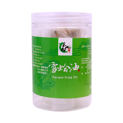 TUYẾT GIÁP CAO NGUYÊN FOREST FROG OIL